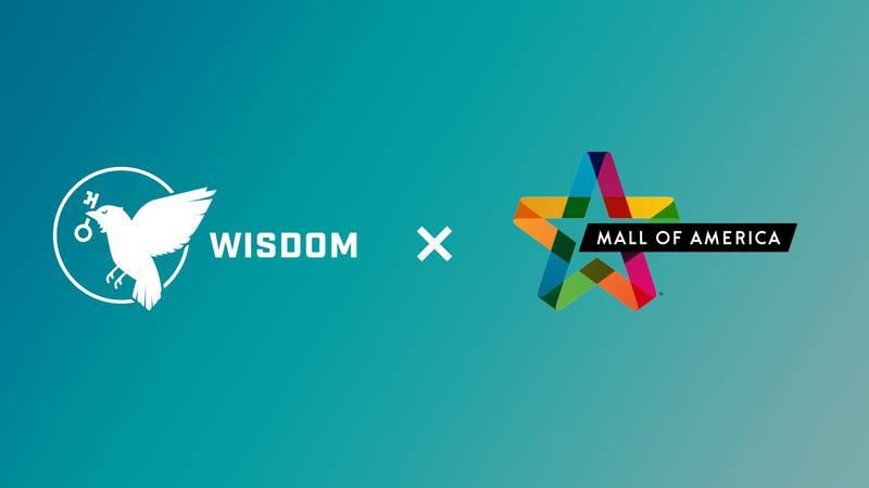 Wisdom x Mall of America