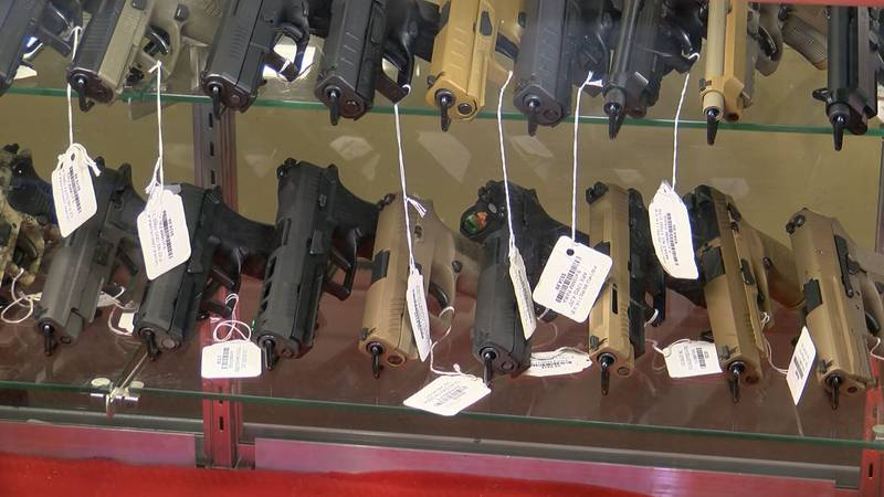 The Shelby County Sheriff's Office is offering handgun safety classes before Tennessee's new...