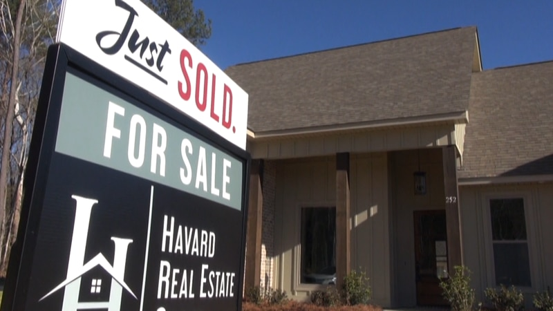 A home on Terrapin Creek Road that sold in less than two days in the current seller's market.