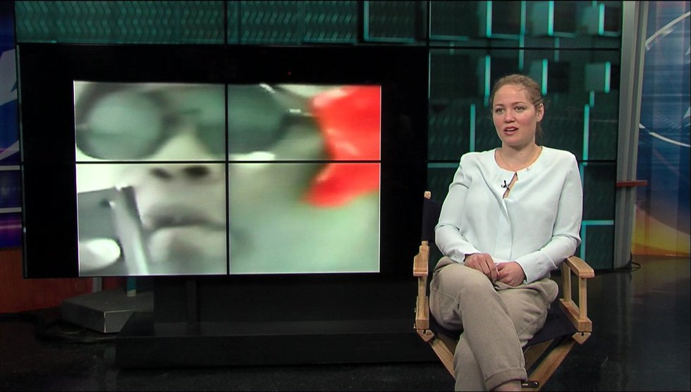 Erika Christensen (Source: WMC Action News 5)