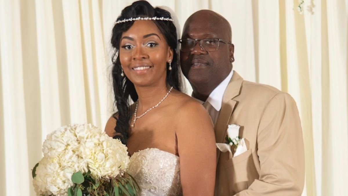 Curtis Flowers married Saturday in invitation-only Grenada wedding