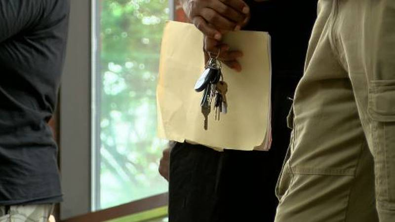 Expungement clinic held in Shelby County
