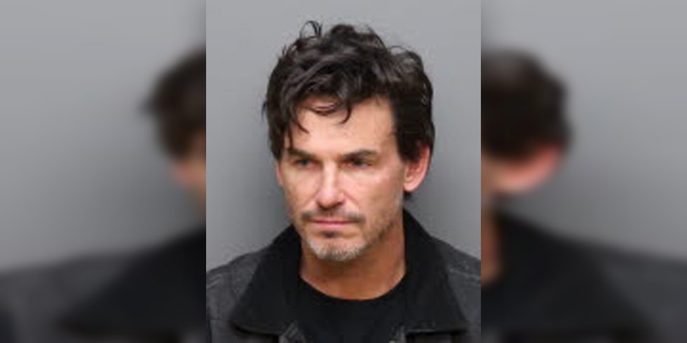 """Silas Gaither, a former contestant on """"Survivor,"""" was booked into Shelby County Jail Monday,..."""