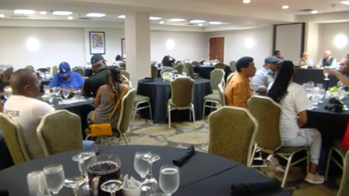 HIV, COVID-19, & the Black LGBT Community Lunch held in Memphis