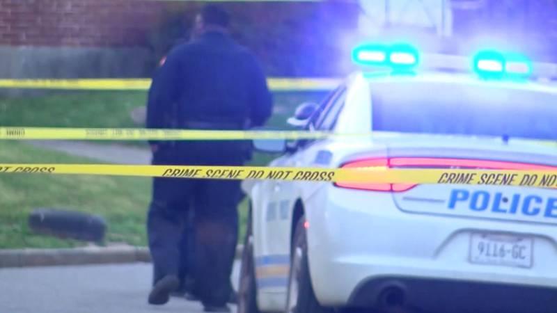 Man found dead in car