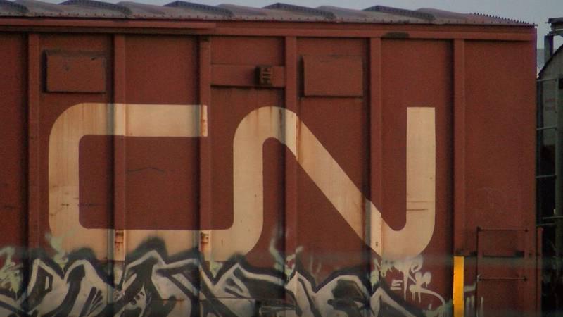 Canadian National Railroad