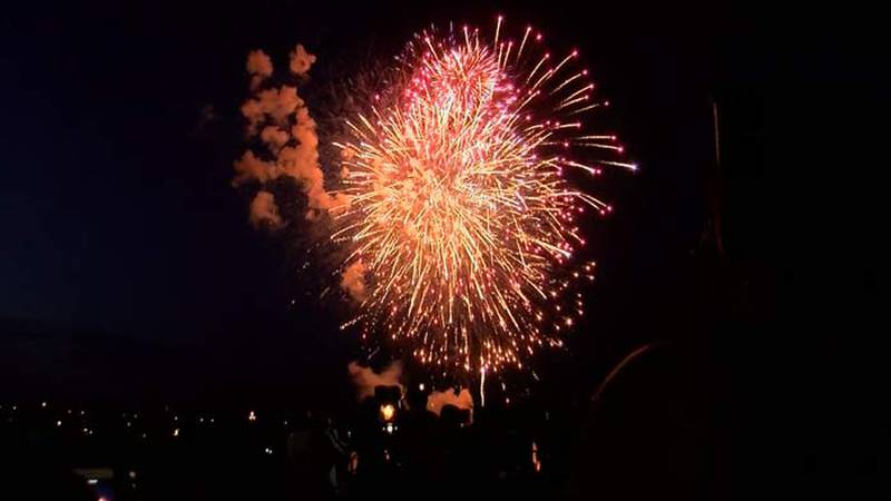The city of Charleston will host a free July 4 concert and fireworks celebration at Joseph P....