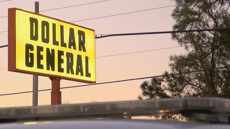 Officials have identified the man found behind a Gulfport Dollar General located on Creosote...