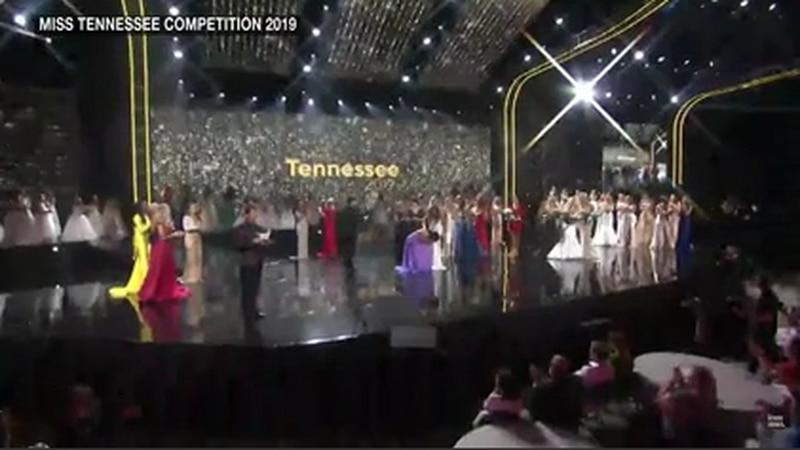 Miss Tennessee Pageant returns to Memphis in July