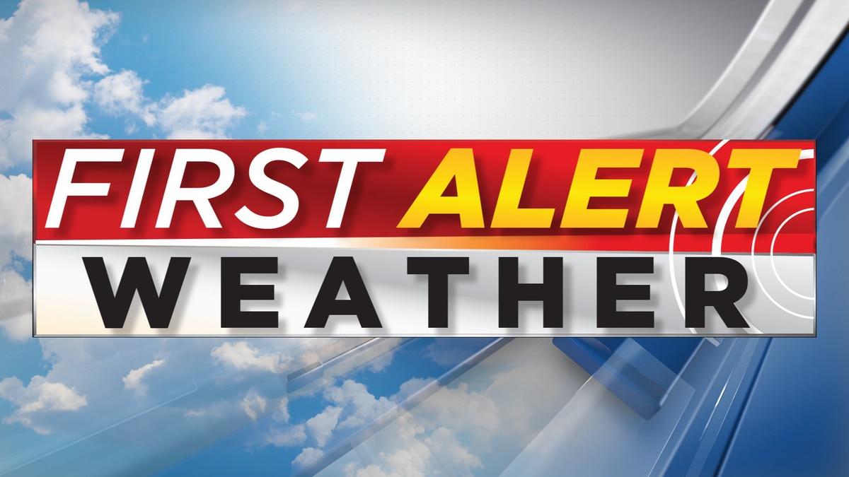 WMC First Alert Weather