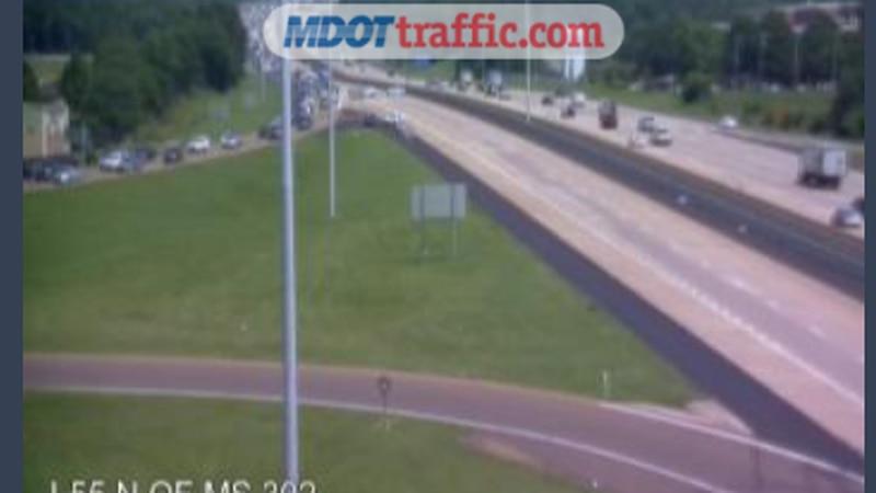 Road closures I-55 after man hit, killed