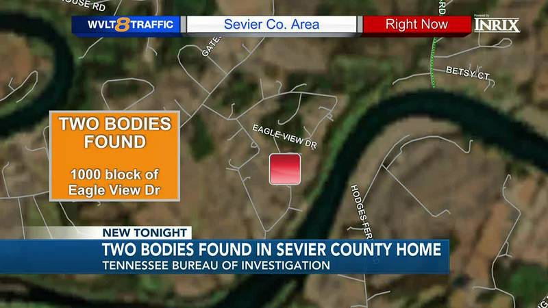 Sevier County TBI Investigation