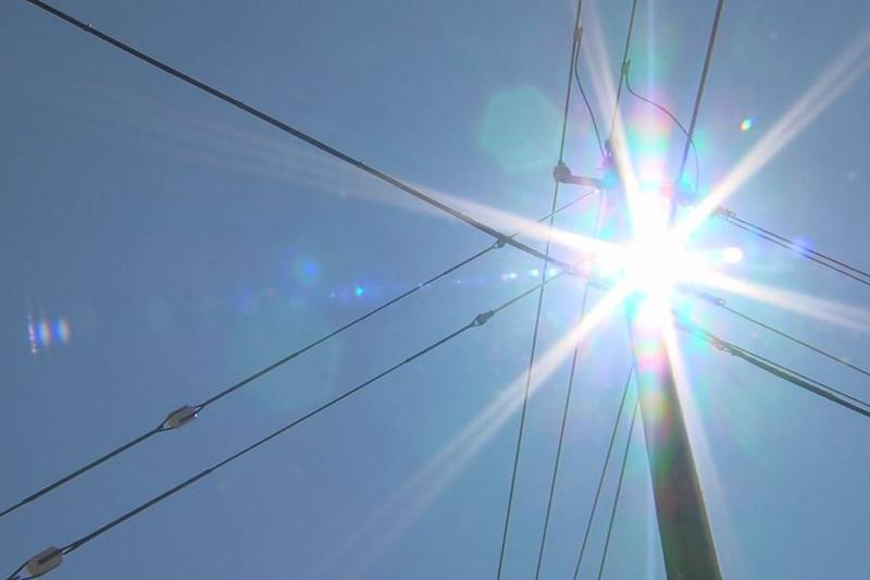 Scorching temperatures across the mid-south prompts the city of Memphis to open an emergency...