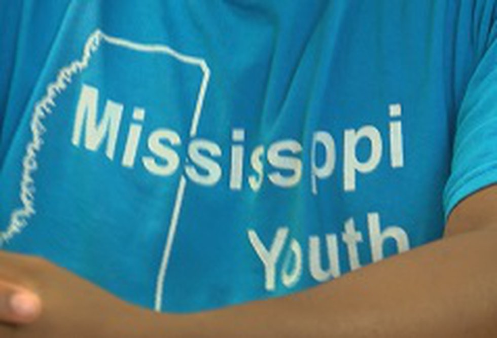 Other foster children who have aged out of the system are encouraged to get involved with...